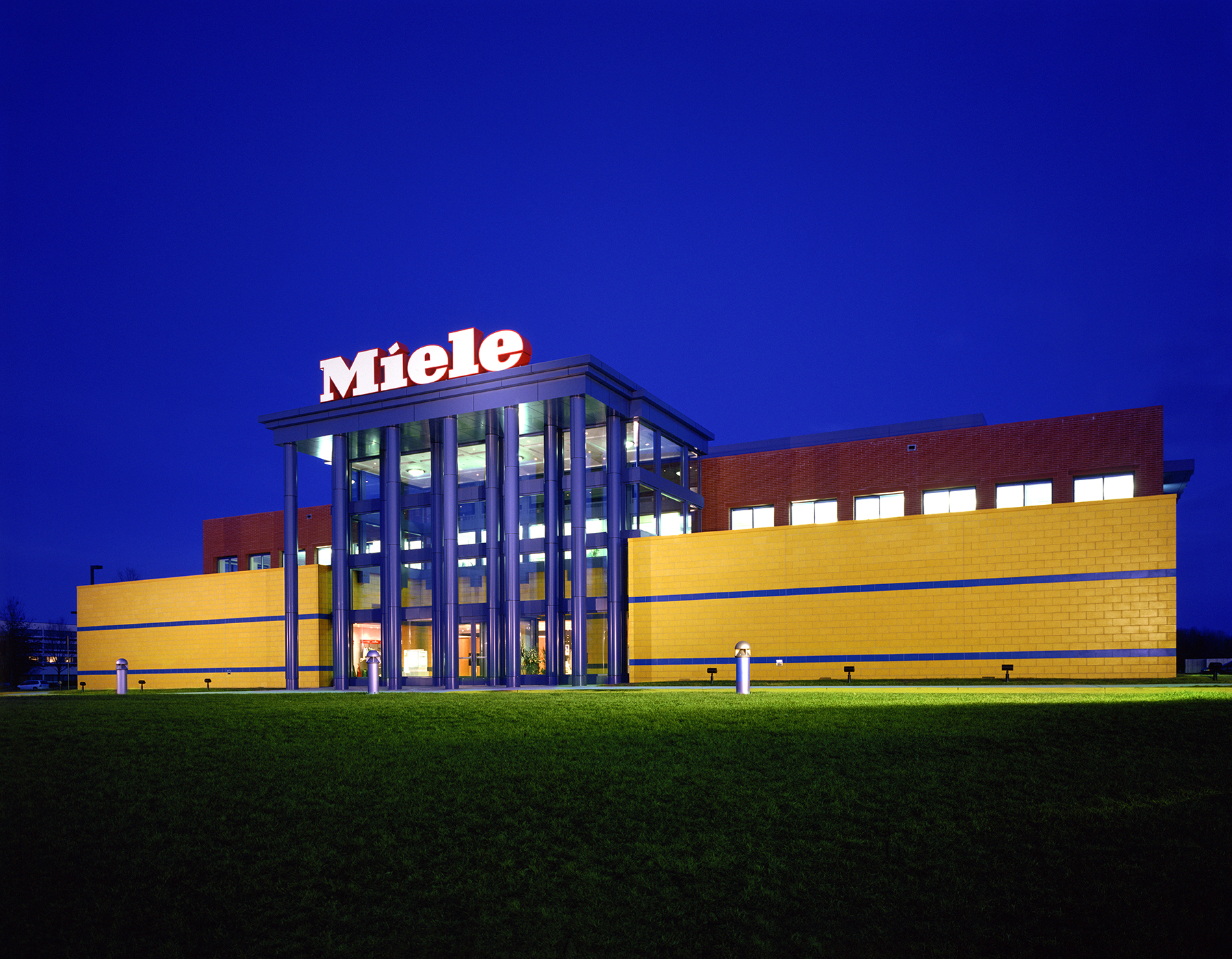 Miele Graves Princeton,NJ