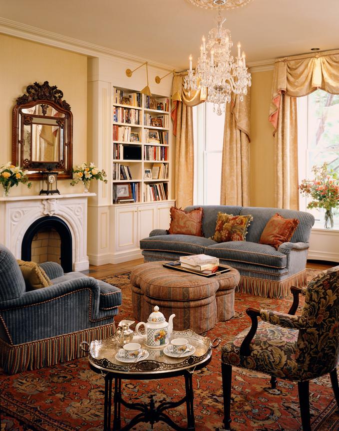 Cogut Residence NYC